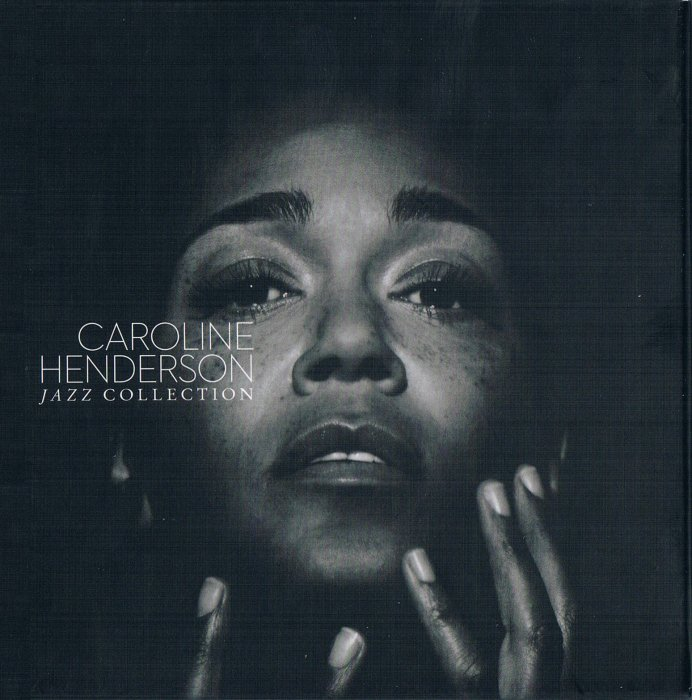 Image of   Caroline Henderson - Jazz Collection (cd+dvd) - CD