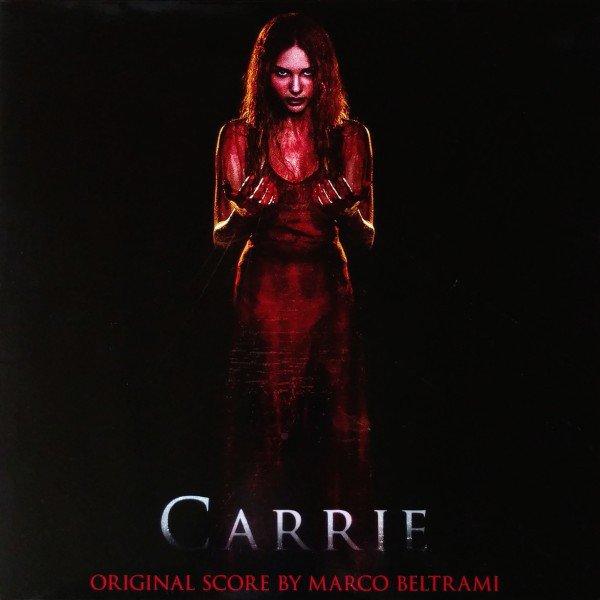 Image of   Marco Beltrami - Carrie Soundtrack - Vinyl / LP