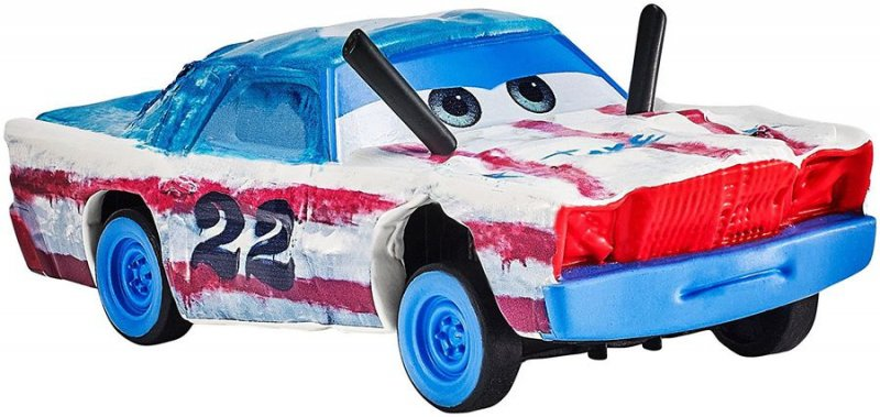 Disney Biler 3 / Cars 3 Figurer - Cigalert