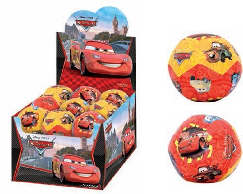 blød bold, blød-bold, cars, cars biler, disney cars biler, skumgummi bold
