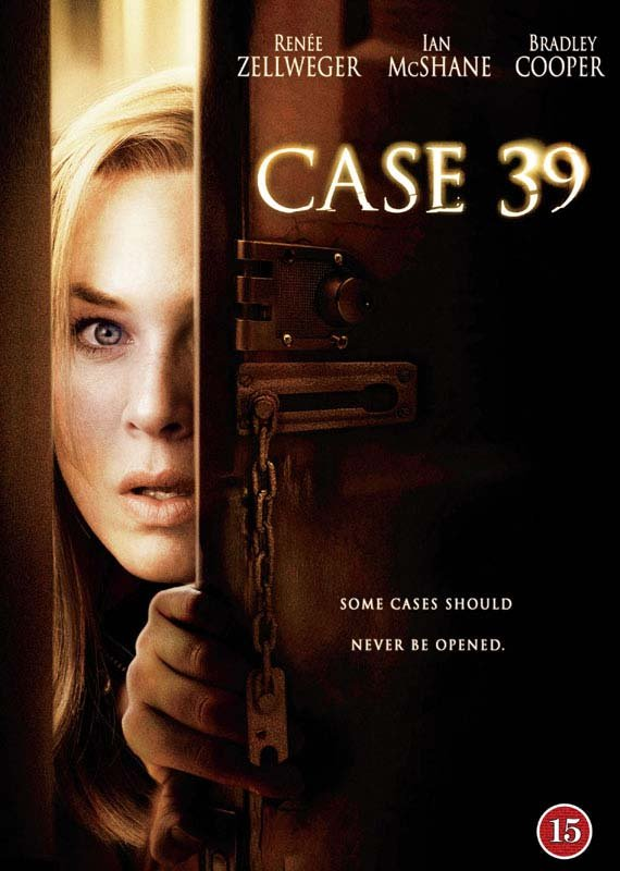 Image of   Case 39 - DVD - Film