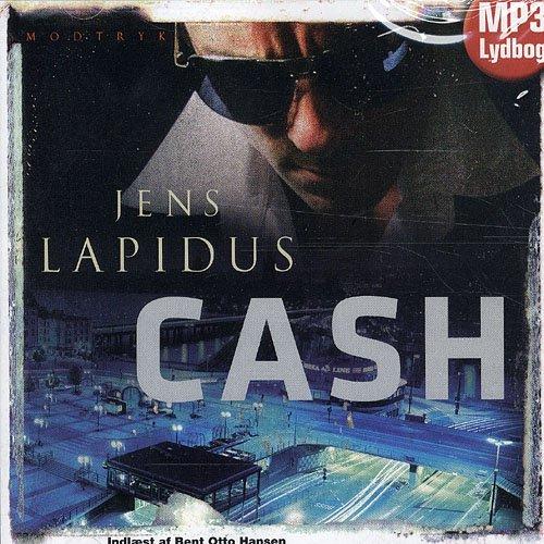 Image of   Cash - Jens Lapidus - Cd Lydbog