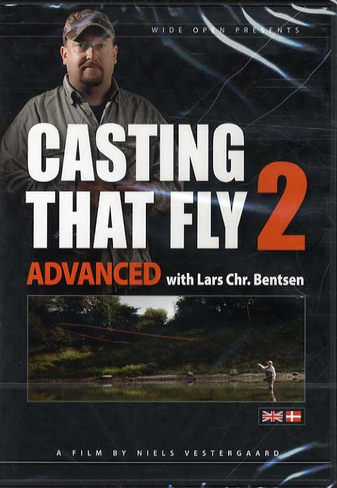 Image of   Casting That Fly 2 Basics - DVD - Film