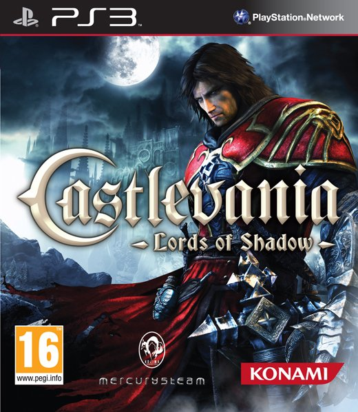 Image of   Castlevania: Lords Of Shadow - PS3
