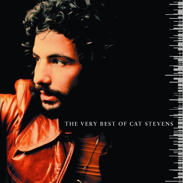 Image of   Cat Stevens - The Very Best Of Cat Stevens - CD