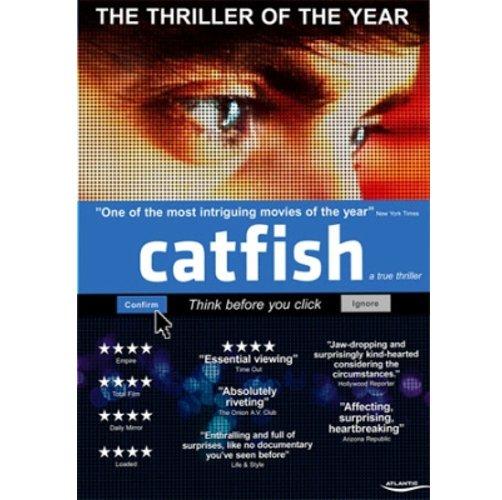 Image of   Catfish - DVD - Film