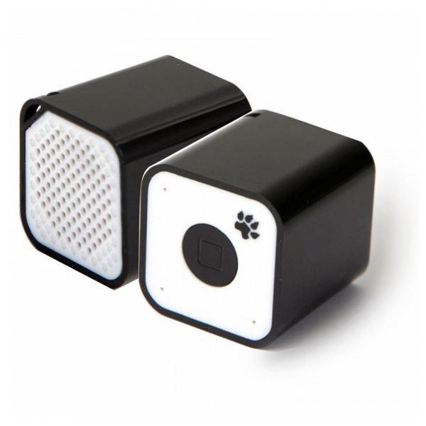 Image of   Catkil - Trådløs Bluetooth Højtaler Med Håndfri Funktion - Sort