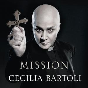 Image of   Cecilia Bartoli - Mission - Deluxe Edition - CD