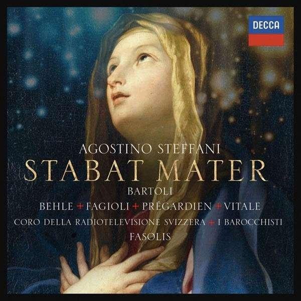 Image of   Cecilia Bartoli - Stabat Mater - CD