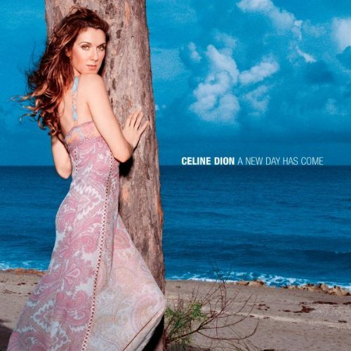 Image of   Celine Dion - A New Day Has Come - CD