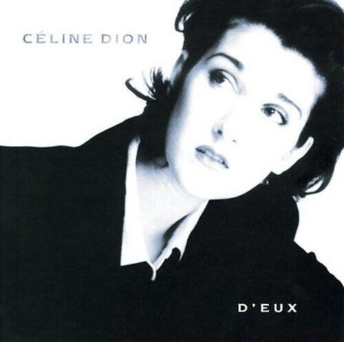 Image of   Celine Dion - Deux - CD
