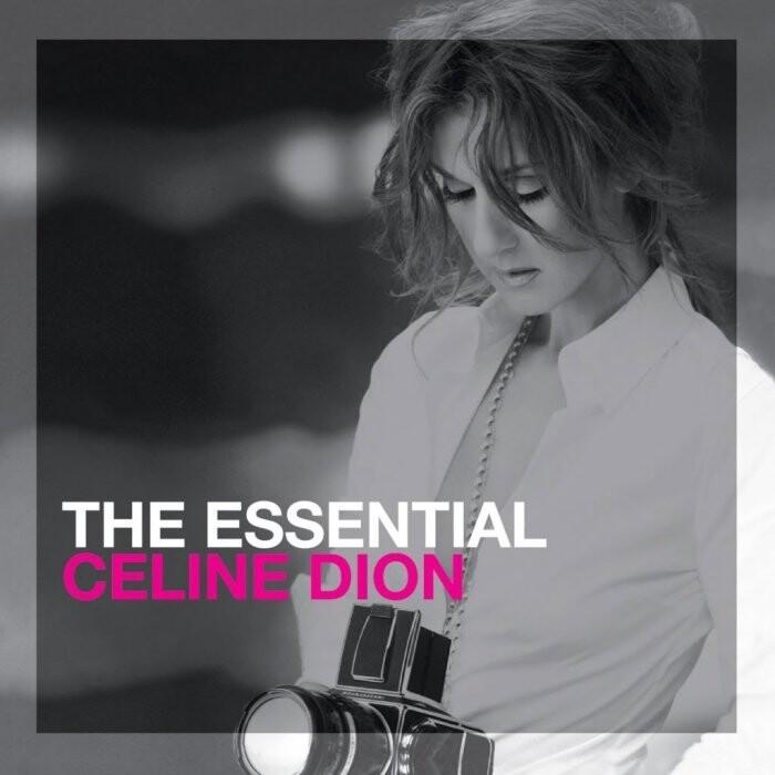 Image of   Celine Dion - The Essential Celine Dion - CD