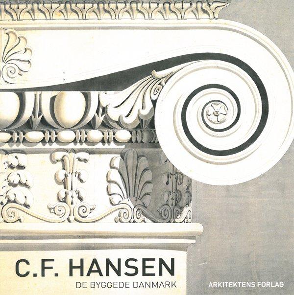 Image of   C.f. Hansen - Hakon Lund - Bog