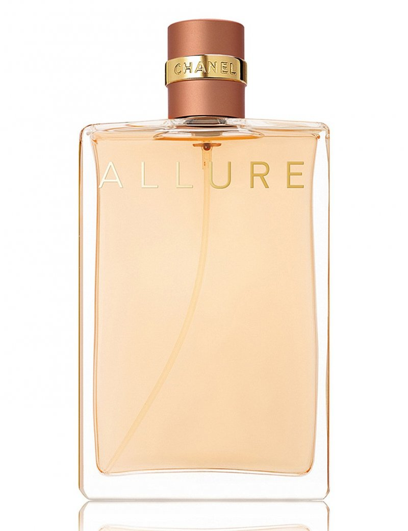 Chanel Allure - Eau De Parfum - 100 Ml.