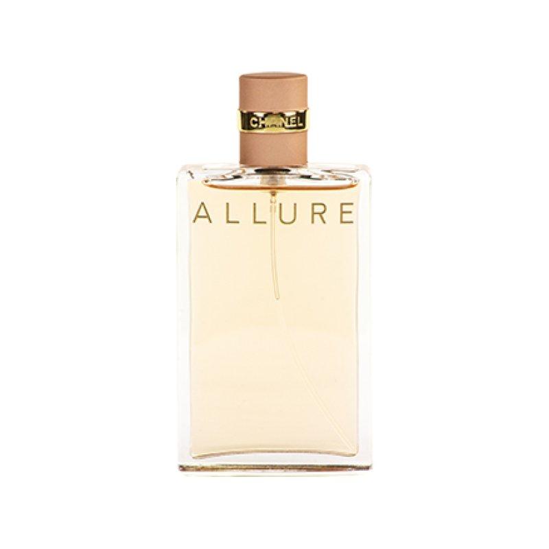 Image of   Chanel Allure - Eau De Parfum - 50 Ml.