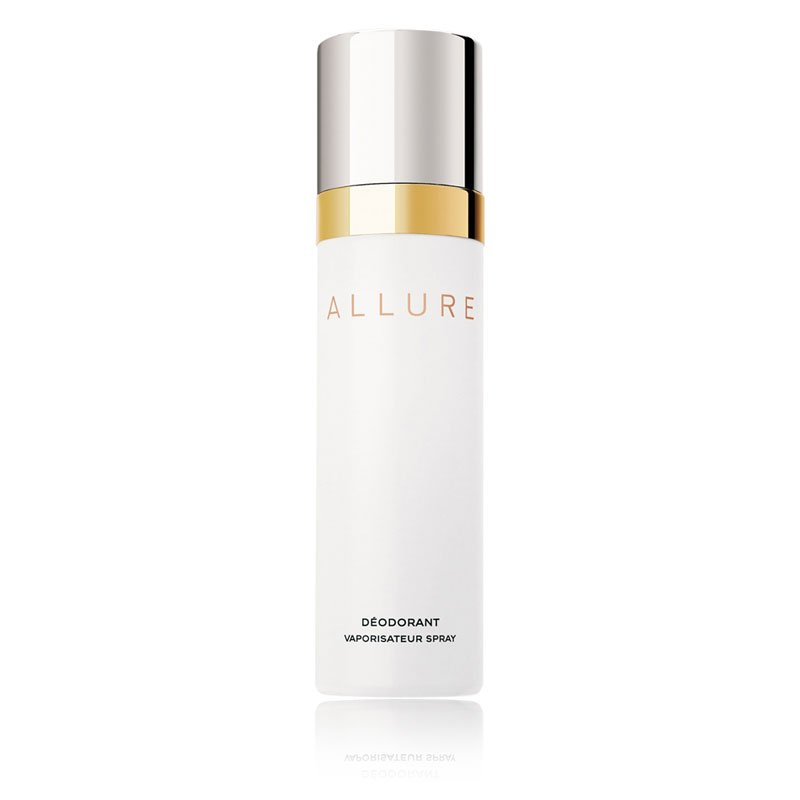 Image of   Chanel Allure Deo Spray 100 Ml.