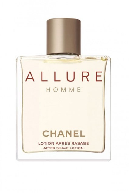 Chanel - Allure Homme Aftershave - 100 Ml.