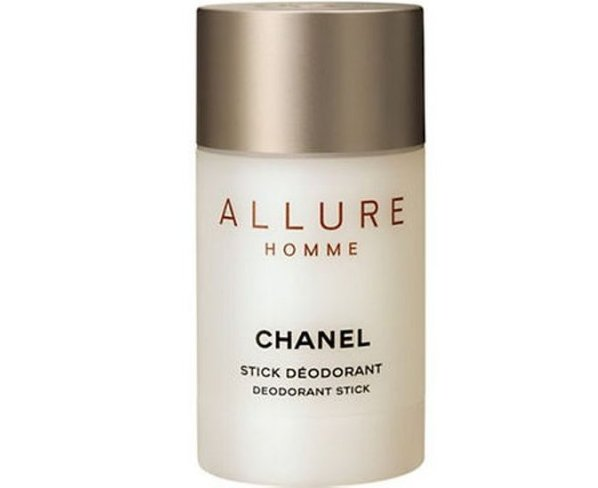 Image of   Chanel Allure Homme Deodorant Stick - 75 Ml.