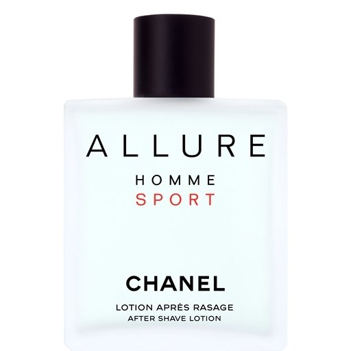 Chanel Allure Homme Sport Aftershave - 100 Ml