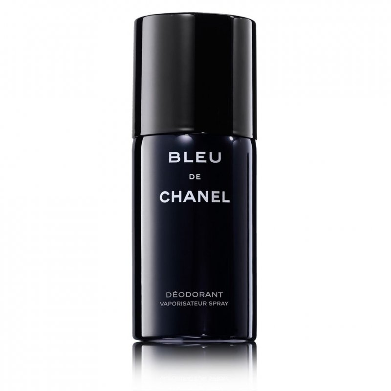 Image of   Chanel Bleu De Chanel Deodorant Spray - 100 Ml.