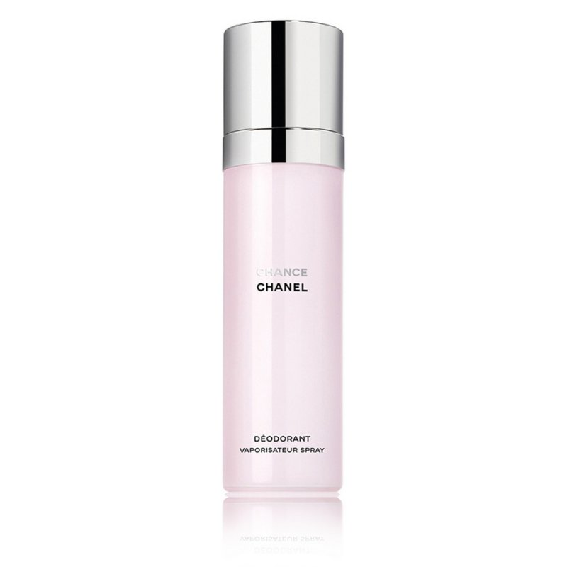 Image of   Chanel Deodorant Spray - Chance - 100 Ml.