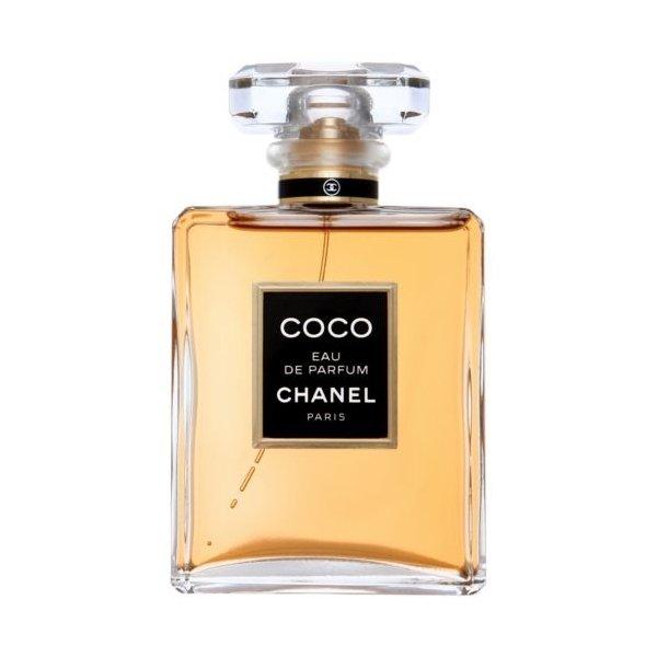 Image of   Coco Chanel Eau De Parfum 100 Ml.
