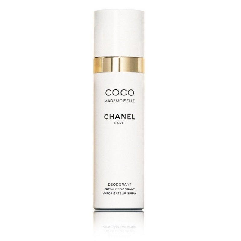 Image of   Chanel Deodorant Spray - Coco Mademoiselle - 100 Ml.