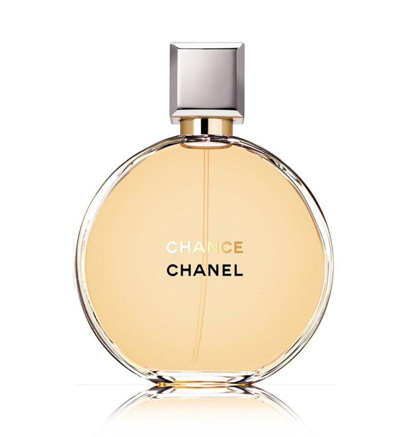 Chanel Edt - Chance - 150 Ml.