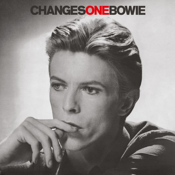 Image of   David Bowie - Changesonebowie - CD