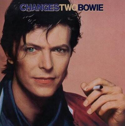 David Bowie - Changestwobowie - CD