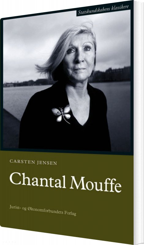 Billede af Chantal Mouffe - Carsten Jensen - Bog