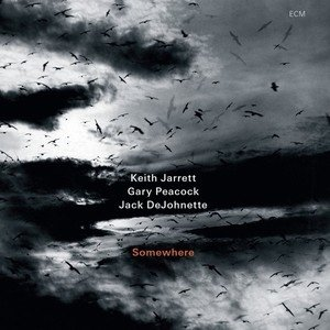 Image of   Keith Jarret / Gary Peacock / Jack Dejohnette - Somewhere - CD