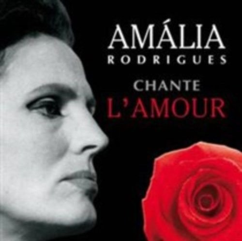 Image of   Amalia Rodrigues - Chante L'amour - CD