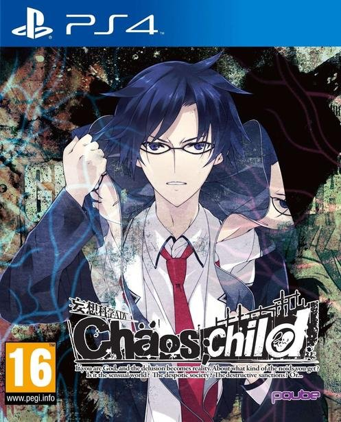 Image of   Chaoschild - PS4