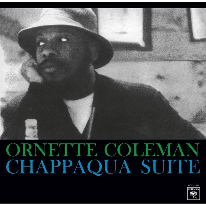 Ornette Coleman - Chappaqua Suite - Vinyl / LP