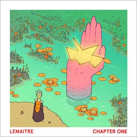 Image of   Lemaitre - Chapter One - Vinyl / LP