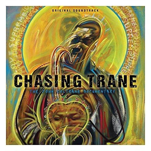 Image of   John Coltrane - Chasing Trane - The Original Soundtrack - Vinyl / LP