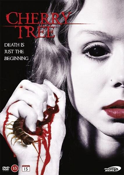 Billede af Cherry Tree - DVD - Film