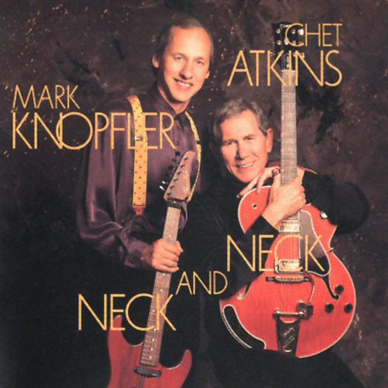Image of   Chet Atkins - Neck And Neck - CD