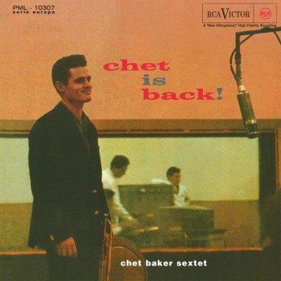Image of   Chet Baker - Chet Is Back! - Vinyl / LP