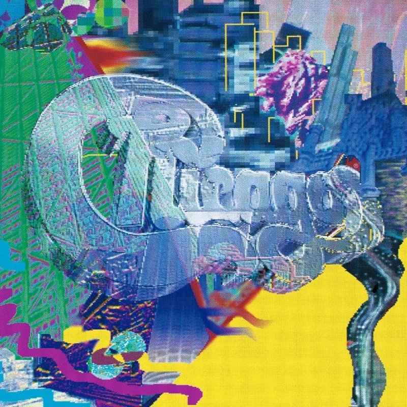 Image of   Chicago - Greatest Hits - The Heart Of Chicago - CD