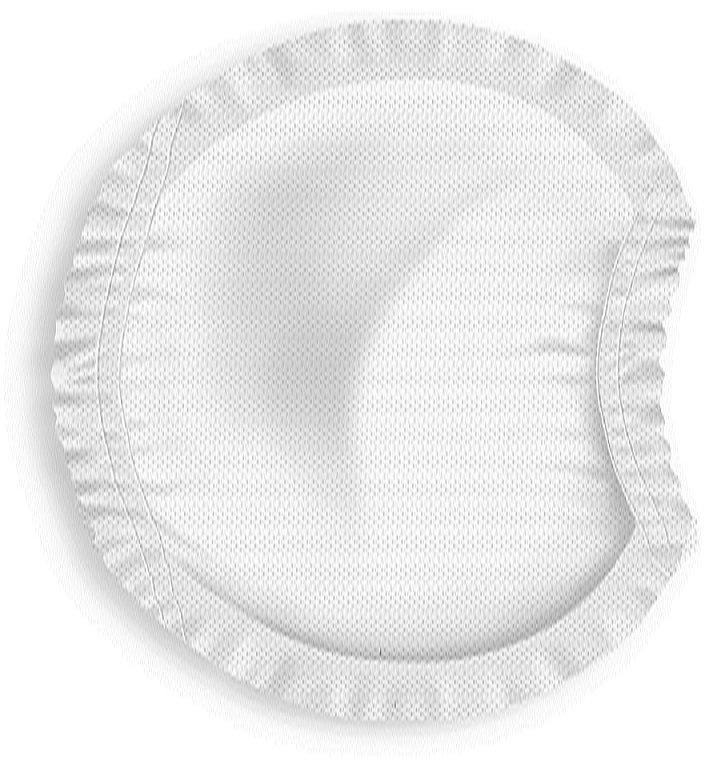 Image of   Chicco Antibakteriel Ammeindlæg - 60 Stk.