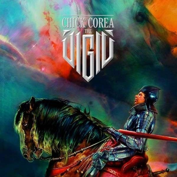 Image of   Chick Corea - The Vigil - CD