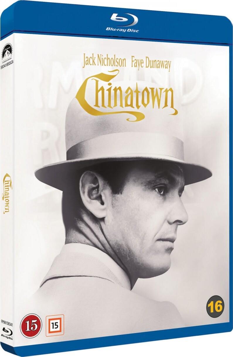 Image of   Chinatown Film - Blu-Ray