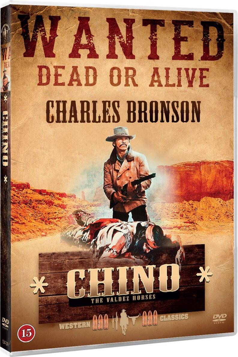 Chino - DVD - Film
