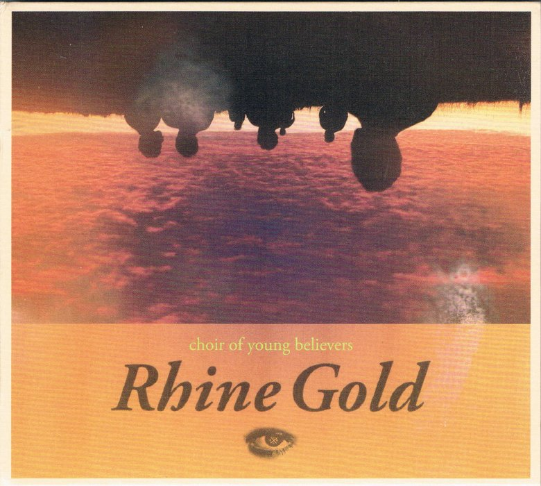 Image of   Choir Of Young Believers - Rhine Gold - CD