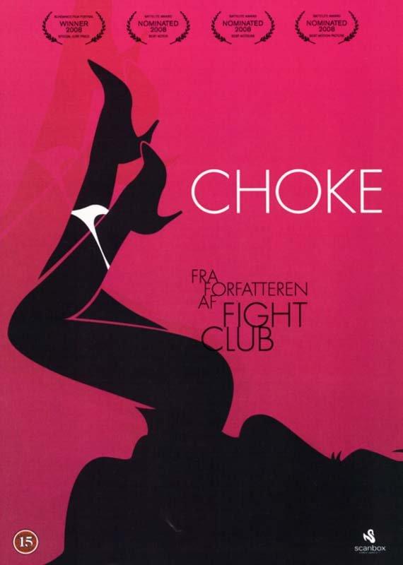 Køb Choke - DVD - Film til 29,95 kr.