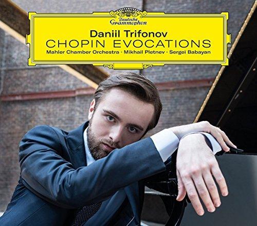 Image of   Daniil Trifonov - Chopin Evocations - CD