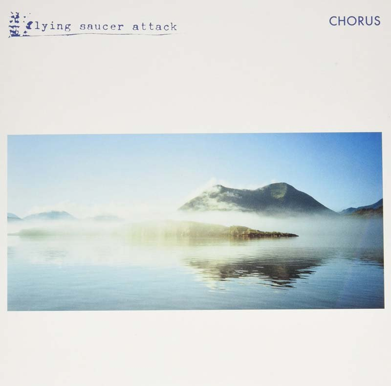 Flying Saucer Attack - Chorus (reissue) - Vinyl / LP