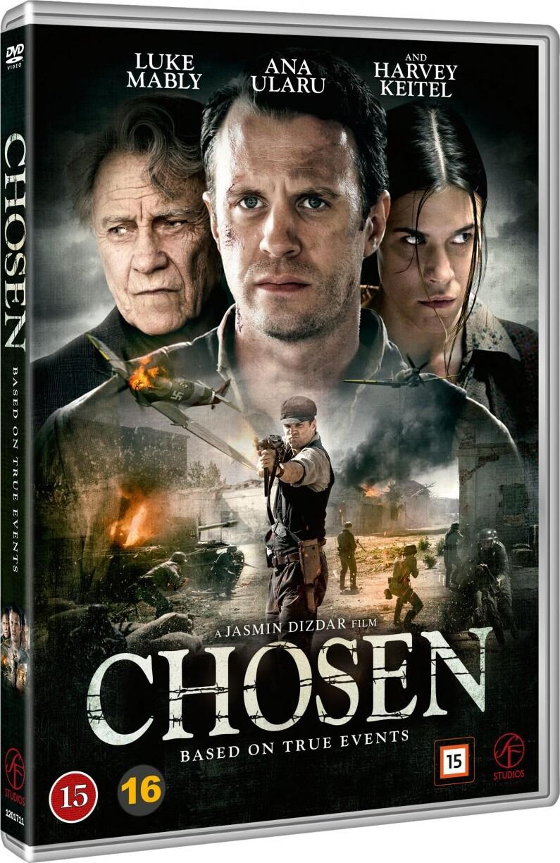 Image of   Chosen - DVD - Film